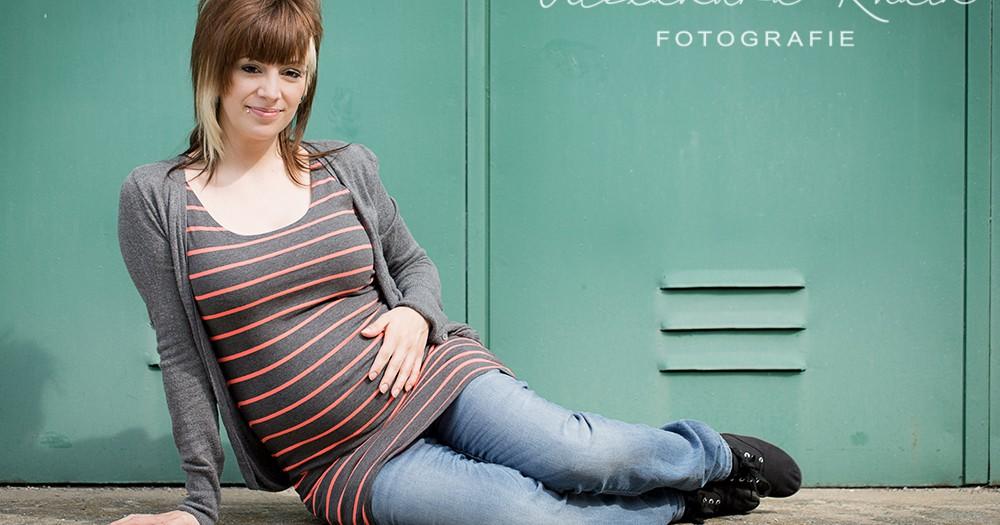 Sarah & David – Schwangerschaftsfotos