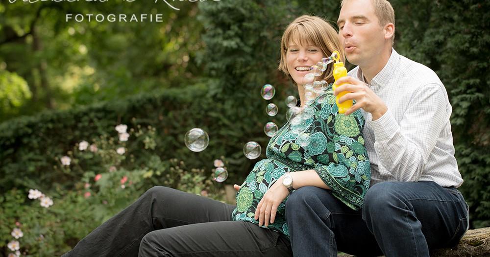 Petra & Jens - Schwangerschaftsfotos
