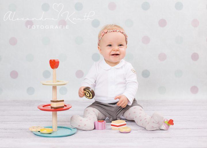 Charlie - Babyfotos, Kinderfotos