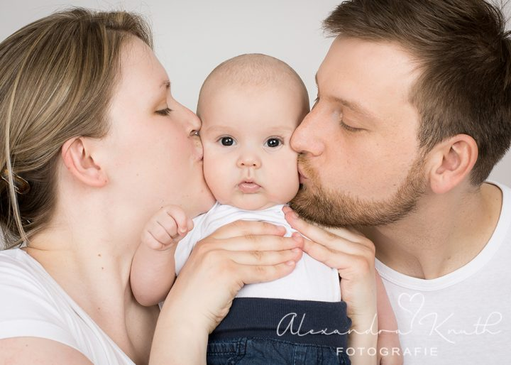 Karl - Babyfotos, Kinderfotos